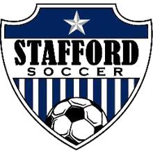 Stafford SC Club Sub Games - 9/18 (2021) Logo