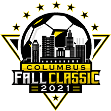 Columbus Fall Classic (2021) Logo