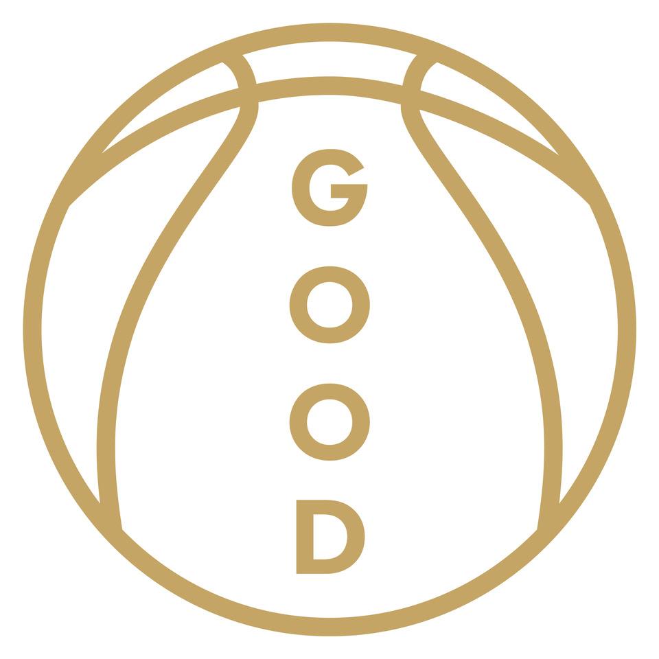 GOOD Hoops Fall Classic (2021) Logo
