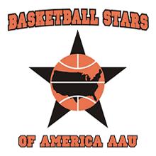 Pittsburgh Fall Slam Fest Basketball Tournament (2021) Logo
