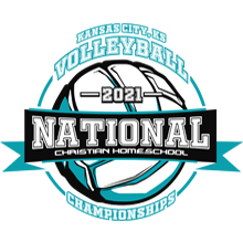 Home School Volleyball Nationals (2021)