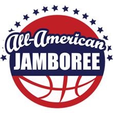 All American Jamboree - OKC (2021) Logo