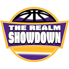 "Team Nikos Realm ""The Showdown"" (2021) Logo"