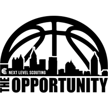 NGS The Opportunity (2021) Logo