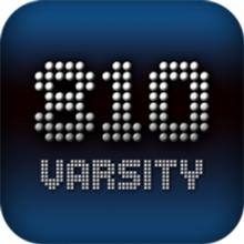 810 Varsity Elite SO Camp (2021) Logo