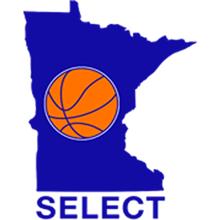 Minnesota Select Showcase Camp (2021) Logo