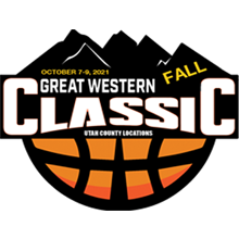 Great Western Fall Classic (2021) Logo