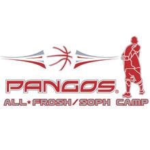 Pangos All-South Frosh/Soph Camp (2018)