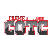 Creme of the County (2018)