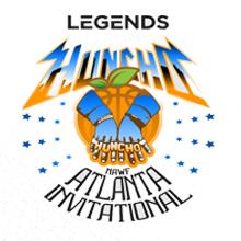 Legends Huncho NAWF Atlanta Invitational (2021)