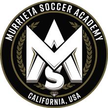 Murrieta Surf Club Sub Games - 10/23 (2021) Logo