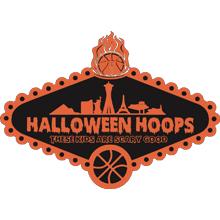 Halloween Hoops (2021)