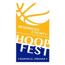 Hendricks County Hoopfest (2018)