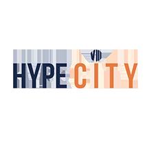 Hype City VIII (2017)