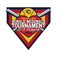 Ronald McDonald (2019)
