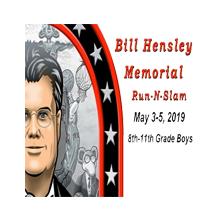 Bill Hensley Memorial Run N Slam (2019)