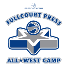 All West Camp (2019)