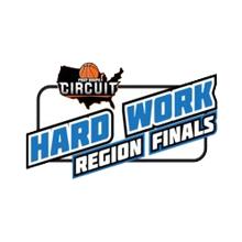 Hard Work Region Finals (2019)