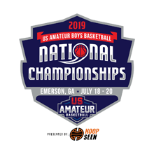US Amateur Basketball National Championships (2019)