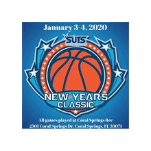 The New Years Classic (2020)