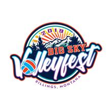 Big Sky Volleyfest (2019)