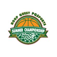 Summer Championship (2019)