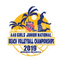 AAU Beach National Championships (2019)