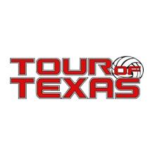 Tour of Texas San Antonio (12,16-18) (2020)