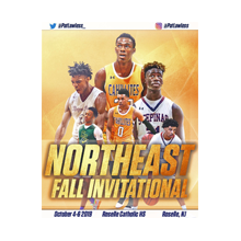 Northeast Fall Invitational (2019)