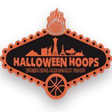 Halloween Hoops (2020)