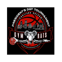 Gym Rats President's Day Tournament (2020)