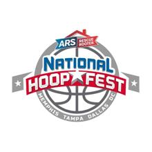 ARS National Hoopfest - Memphis (2020)
