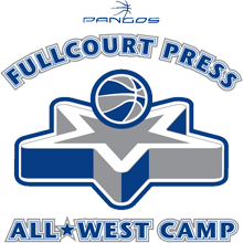 Pangos Fullcourt Press All West Camp (2020)