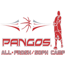 Pangos All-West Frosh/Soph Camp (2020)