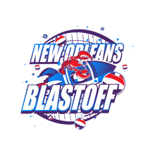 New Orleans Blastoff (2020)