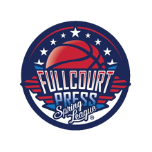 Pangos Fullcourt Press Spring League 2 (2020)