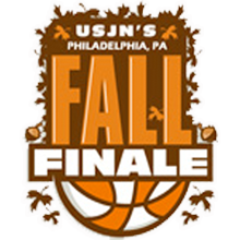 Fall Finale - East / Golden Hoops (2020)