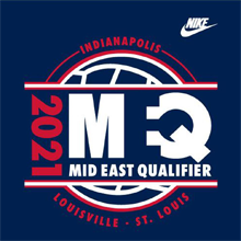 21 Nike Mideast Qualifier (11-14s, 15 USA, 15 Am) (2021)