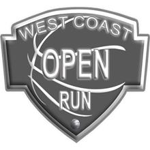West Coast Open Run (2020)