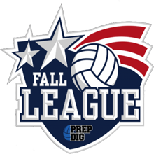Prep Dig Fall League - Varsity (2020)