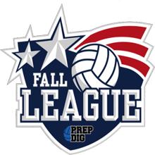 Prep Dig Fall League - Junior Varsity (2020)
