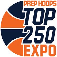 Prep Boys South Carolina Top 250 Expo (2020)