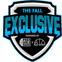 The Minnesota Fall Exclusive powered by Prep Girls Hoops & Jr All Star (2020)