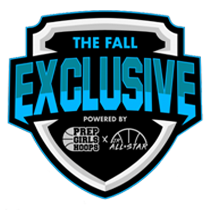 The Wisconsin Fall Exclusive powered by Prep Girls Hoops & Jr All Star (2020)