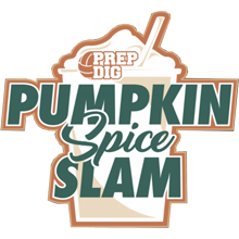 Prep Dig Pumpkin Spice Slam (2020)
