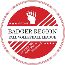 Badger Region Youth Fall Volleyball League (2020)