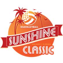 USA Volleyball Sunshine Classic (2021)