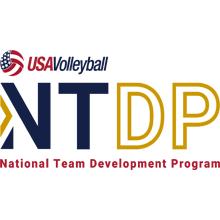 NTDP Summer Training Event (2021) Logo