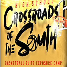 Crossroads of the South High School and Middle School Elite Camp (2020)