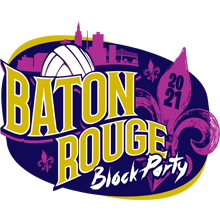 Baton Rouge Block Party (2021)